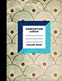 Die besten Mead Notebooks - Composition Notebook: College Ruled: Composition Notebook Blank, Journal Bewertungen