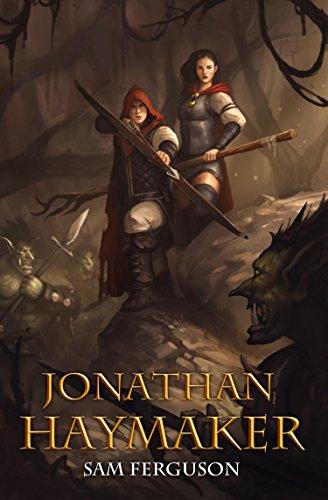 Jonathan Haymaker (Haymaker Adventures Book 1) par Sam Ferguson