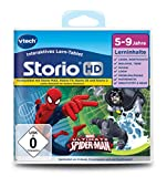 Vtech 80-273004 - Lernspiel für Tablet - der Ultimative Spiderman (TV)