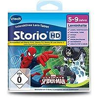 Vtech 80-273004 - Lernspiel für Tablet - der Ultimative Spiderman (TV)