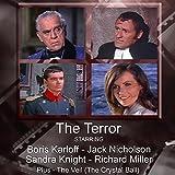Terror, The - 1963 - Color [OV]