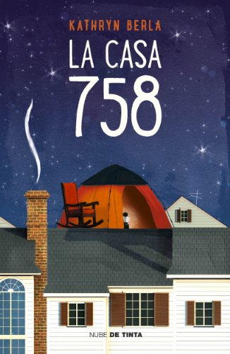 La casa 758 por Kathryn Berla