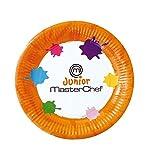 Master Chef - 8 plato, 23 cm (Verbetena 016001060)