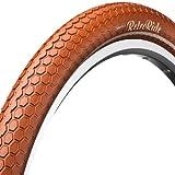 Continental Reifen Conti Retro Ride Reflex, Braun, 28 x 2 Zoll, 1012814800