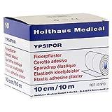 Fixierpflaster Ypsipor 10mx10cm 1 St