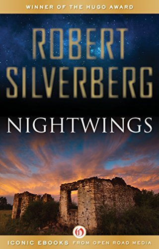 Nightwings by Robert Silverberg (2014-01-21)