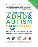 Best Kids Cookbooks - The Kid-Friendly ADHD & Autism Cookbook, Updated Review