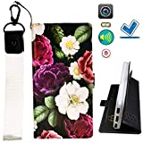 Case for Alcatel 3l 5039d 2019 Cover Flip PU Leather +