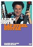 Arlen Roth - Lap Steel Guitar