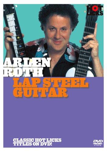 Preisvergleich Produktbild Arlen Roth - Lap Steel Guitar