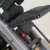 Body-Solid 3in1 Beintrainer Beinpresse 45° Hackenschmidt Wadentrainer Kraftstation Fitness Leg Press Hack Squat Glph-1100 - 7