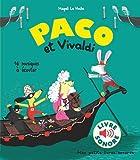 Paco et Vivaldi - 16 musiques à écouter