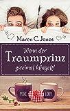 Image de Wenn der Traumprinz zweimal klingelt!: Romantische Liebeskomödie (German Edition)