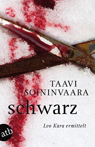Schwarz (Leo Kara ermittelt, Band 1)