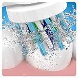 Oral-B PRO 600 CrossAction wiederaufladbare elektrische Zahnbürste - 5