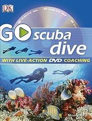 Go Scuba Dive (GO SERIES) by Monty Halls (2007-03-19)