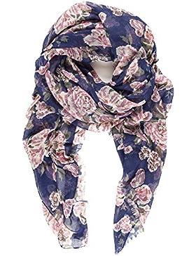 Pañuelos Fular Foulard Mujer Buf