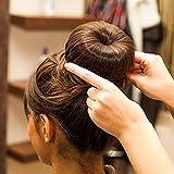 Cineen Modische Dutthilfe für Frauen und Mädchen, Werkzeug zum Erstellen von Haarknoten, Banane, Hochsteckfrisuren zum Selbermachen, 2Stück für Cineen Modische Dutthilfe für Frauen und Mädchen, Werkzeug zum Erstellen von Haarknoten, Banane, Hochsteckfrisuren zum Selbermachen, 2Stück