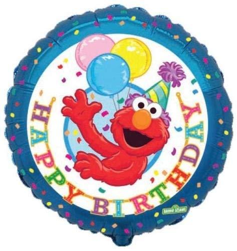 Sesame Street Elmo Alles Gute Zum Geburtstag 18