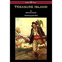 Treasure Island (Wisehouse Classics Edition - With Original Illustrations by Louis Rhead)