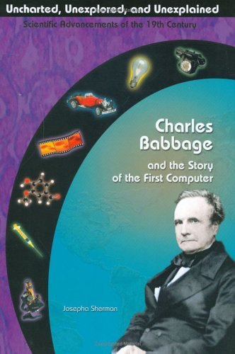 CHARLES BABBAGE & THE STORY OF