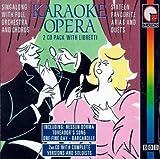 Karaoke Opera [Import USA]