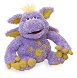 Tikkabilla - Tamba Soft Toy