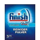 Die besten Geschirrspülmittel - Finish Calgonit Classic Reiniger-Pulver, Geschirrspülmittel, Spülmaschinenpulver, Kraftvolle Reinigung Bewertungen