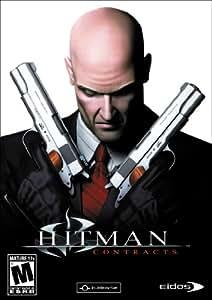 Hitman: Contracts [Code Jeu PC - Steam]