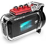 Drift Innovation Stealth 2 Waterproof Case for Camera