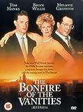 The Bonfire of the Vanities [1990] [DVD]