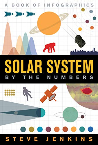 Solar System: By The Numbers (English Edition)