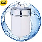 Smart Saver Shower & Tap Filter - Removes Chlorine Fluoride and Harmful Substances
