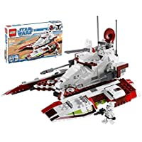 Lego star wars  7679 republic fighter tank
