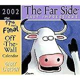Far Side off the Wall Calendar (Calendar Day to Day)