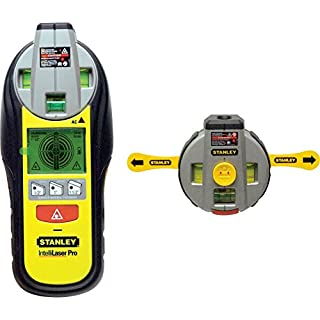 Advanced Stanley Stud Finder / Intellilaser Pro [Pack of 1]