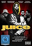Juice (mit Rapper-Legende Tupac Shakur)