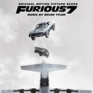 Furious 7 [Import USA]