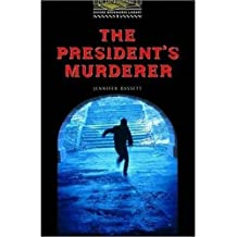 Obl 1 the president's murder cd aud pack (Bookworms)