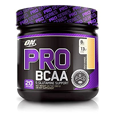 Pro BCAA 20 servings