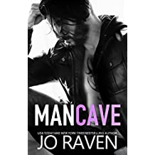 Mancave: Epilogue to Caveman (Wild Men Book 3)