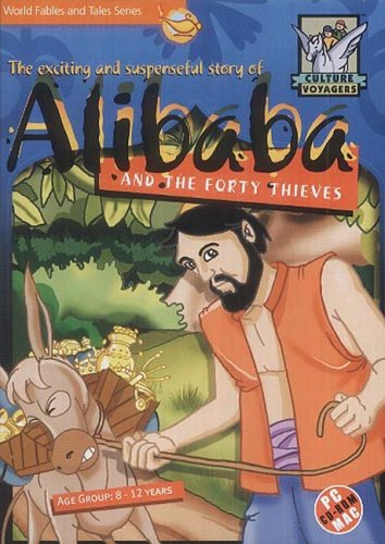 world-fables-tales-alibaba-and-the-forty-thieves