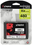 Kingston SKC300S37A/480GB interne 480GB SSD-Festplatte