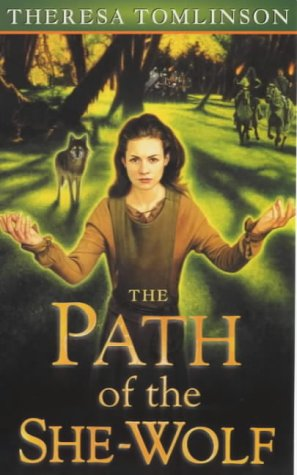 The path of the she-wolf