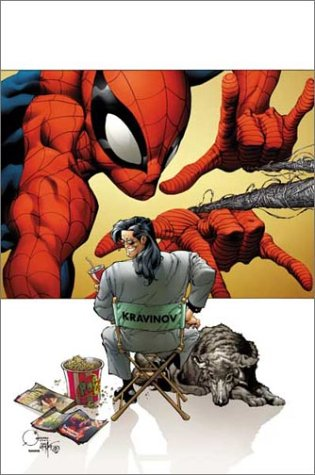Spiderman Presents: GET KRAVEN #1