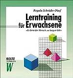 Lerntraining für Erwachsene (Beltz Weiterbildung)