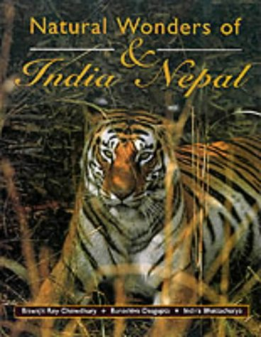 Natural Wonders Of India And Nepal
