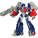 Transformers 28737 Optimus Prime Figure - Dark of the Moon with Mechtech Weapons System