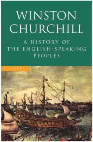 A History of the English Speaking Peoples (One Volume for sale  Delivered anywhere in UK