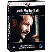 Armin Mueller-Stahl - Die 60 Jahre DEFA Film-Edition